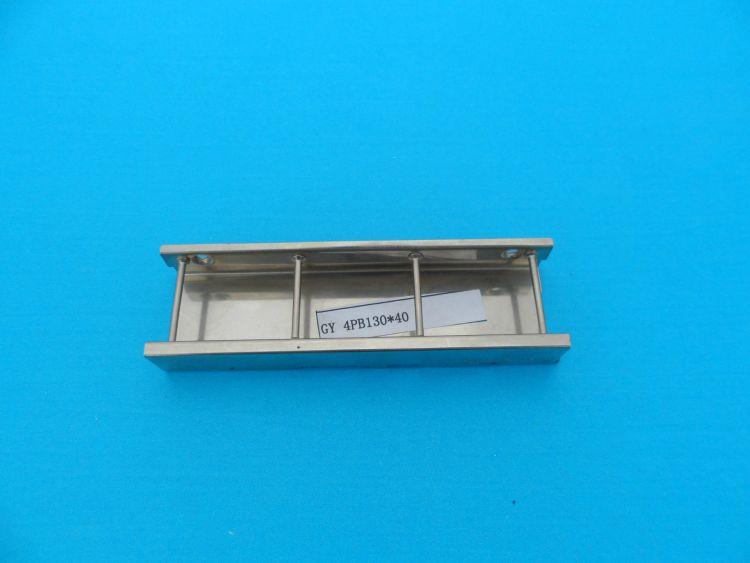 免费样品   2柱夹/日式文具夹子/文件夹装订配件/铁夹子