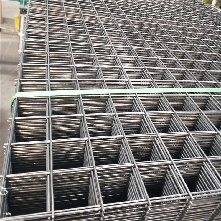 供应全国五金门市铁丝网 现货批发1米*2米建筑网片 定做网片质量