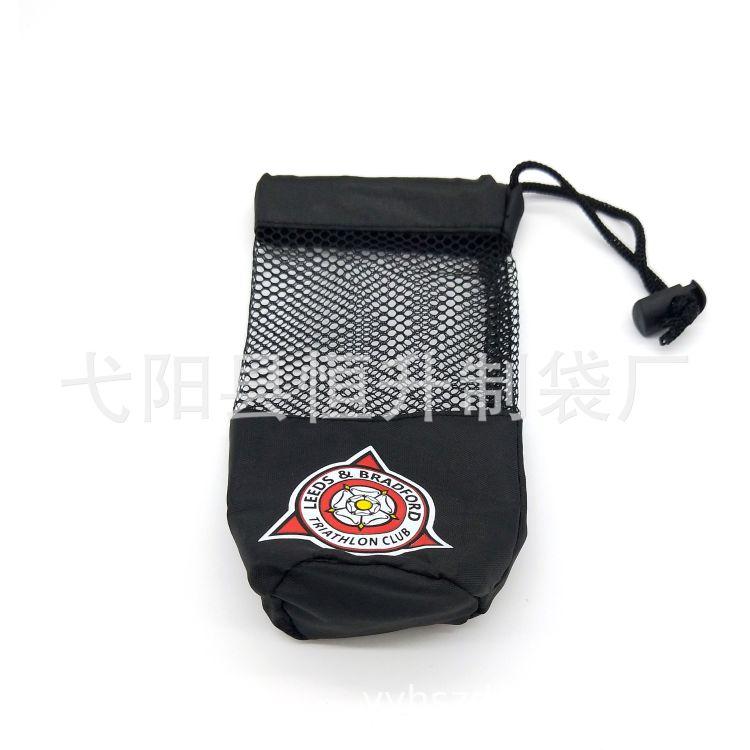 厂家定制 小号网布袋 毛巾包装袋 可丝印LOGO  出货快