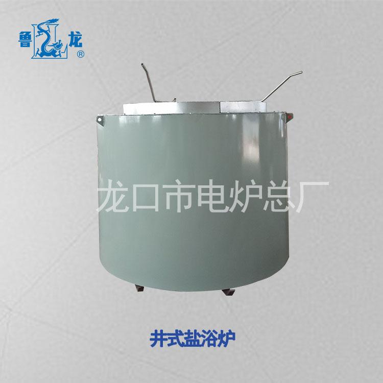 鲁龙RT2-120-9 井式盐浴炉 中温加热炉