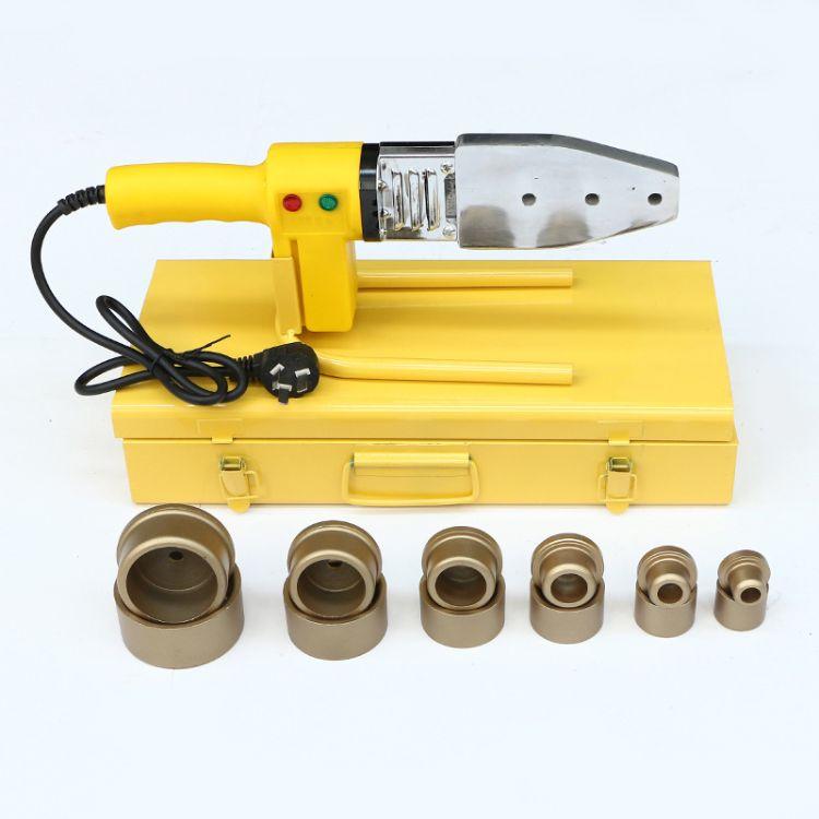 电子32.63.110恒温热熔器 PPR水管热熔热熔器PB PE热容器批发