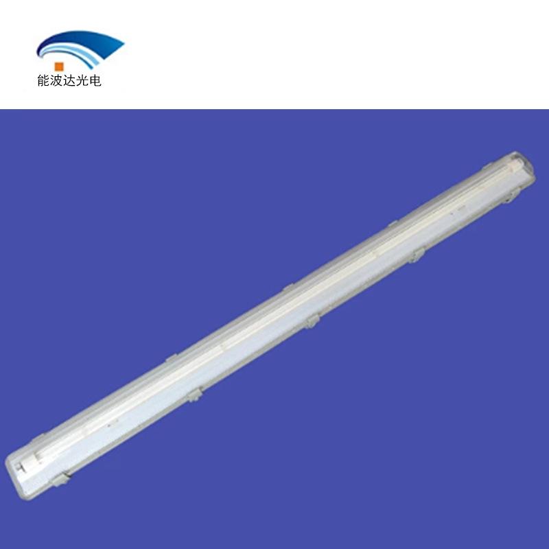 厂家冷阴极ccfl灯T8灯管暖白光省电节能无频闪85v一体化配套支架