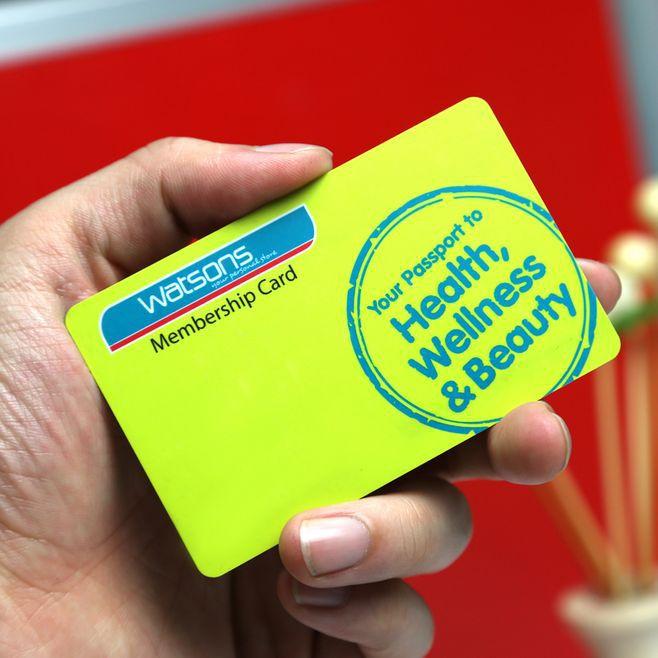 pvc普通卡 厂家直销非接触式IC智能芯片卡定制磨砂哑光会员卡