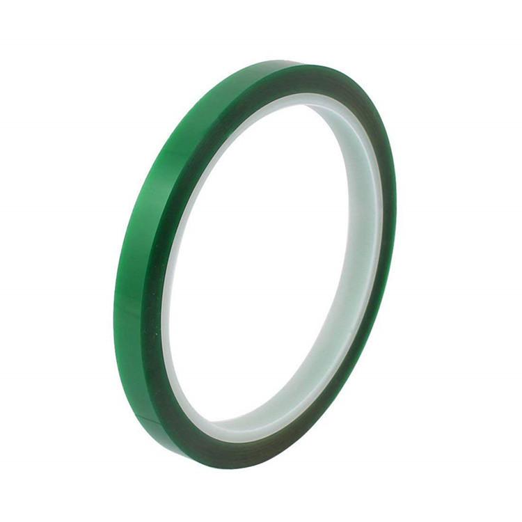 苏州九斯盟厂家直销PET胶带 绿色高温PET胶带