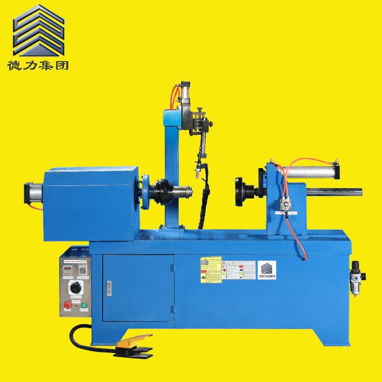 CSW全自动氩弧等离子环缝焊机没有毛刺焊接无痕
