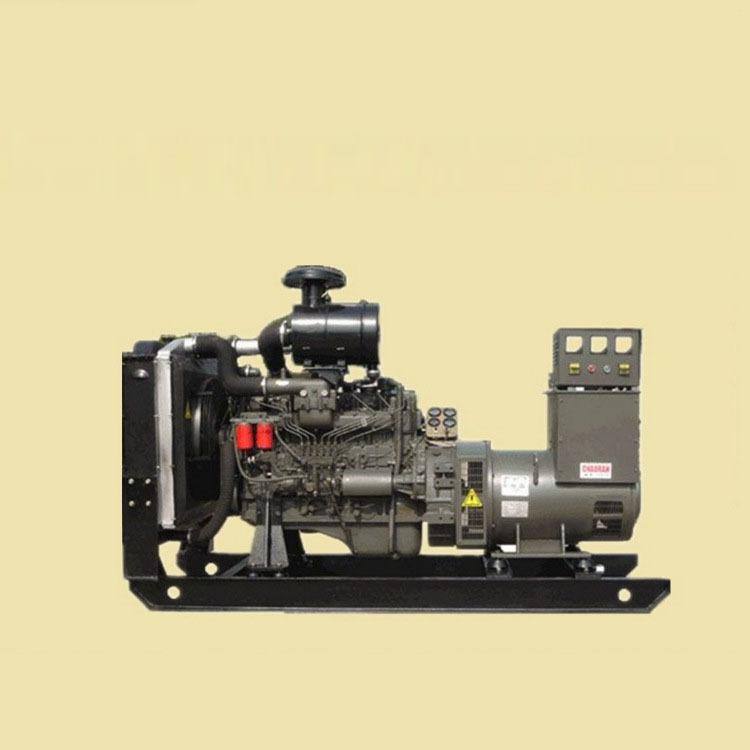 海南150KW柴油发电机组 工厂备用电源柴油发电机组