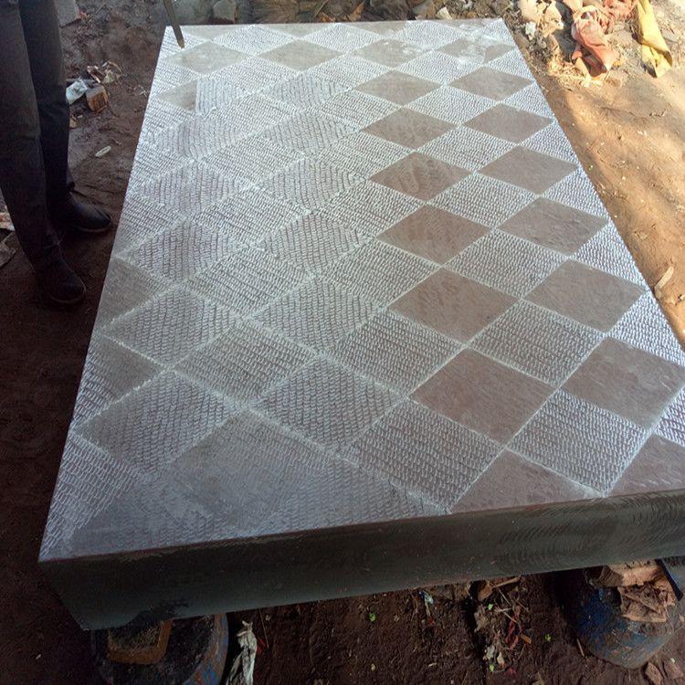宏双供应高精度铸铁 划线 检验 焊接 检测测量 三维平台平板 量大优惠