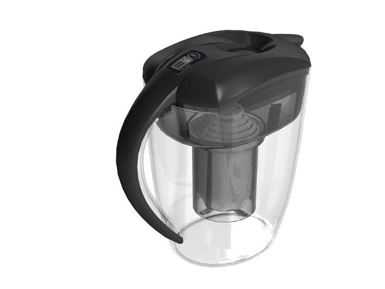 生产 能量水壶 过滤壶 氢水壶 离子壶 ehm-wq3仪健