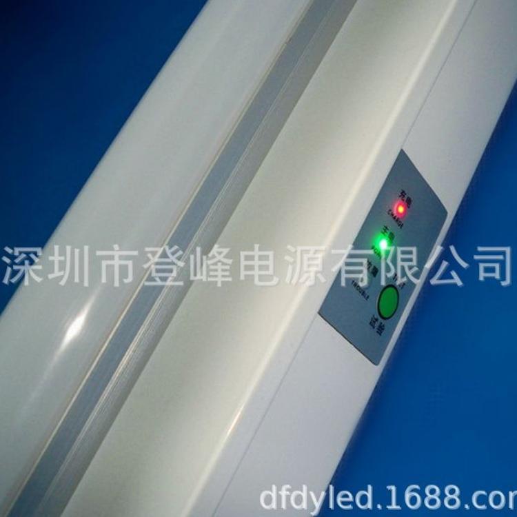 登峰电源18W日光灯应急电源,LED应急灯管含电池性价比高