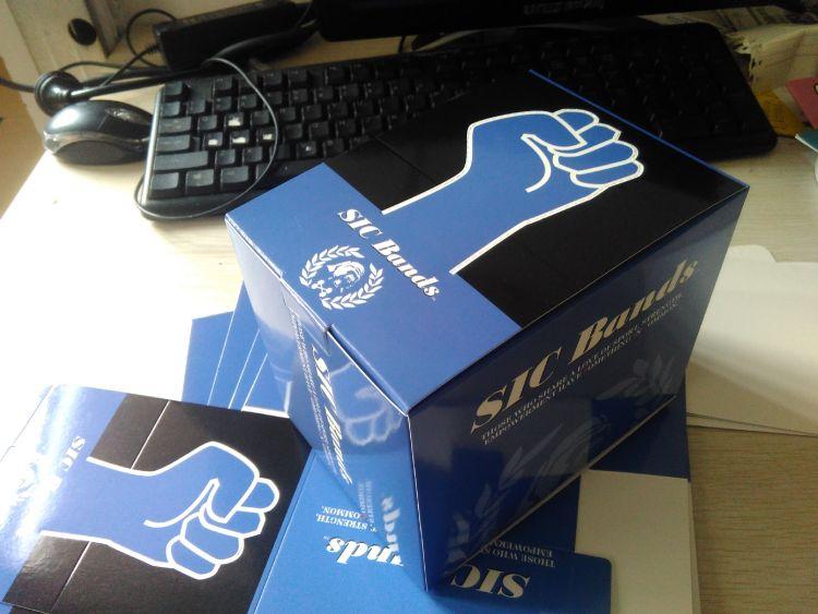 彩盒印刷纸盒彩卡彩印玩具包装盒文具包装盒耳机盒白卡纸盒白盒