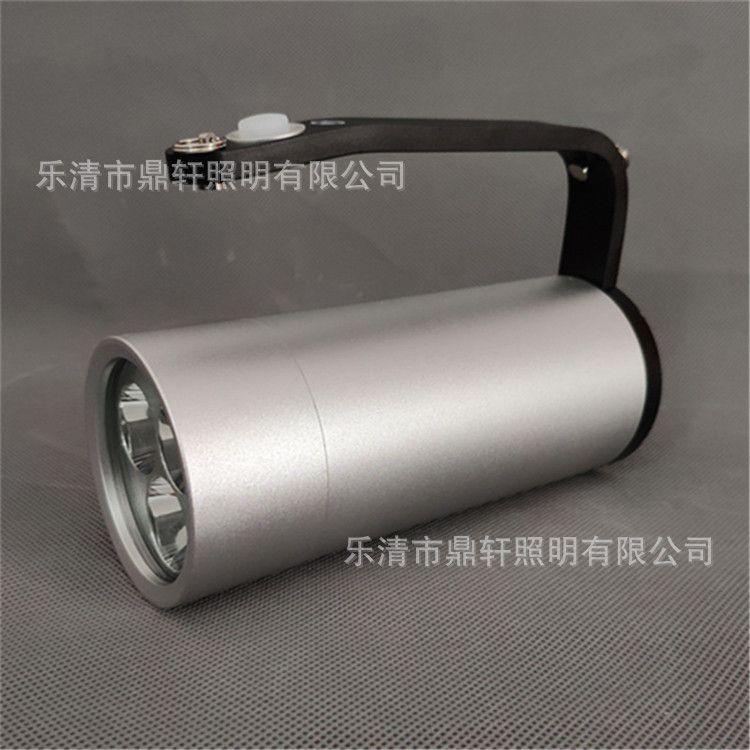 强光电筒BX0507B-2手提式防爆探照灯 远射 高射程远距离强光灯