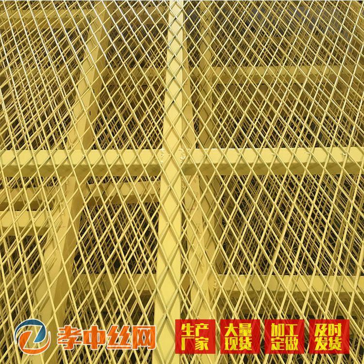 带边框框架护栏网厂家生产车间隔离防护网小区工厂厂区安全围栏网