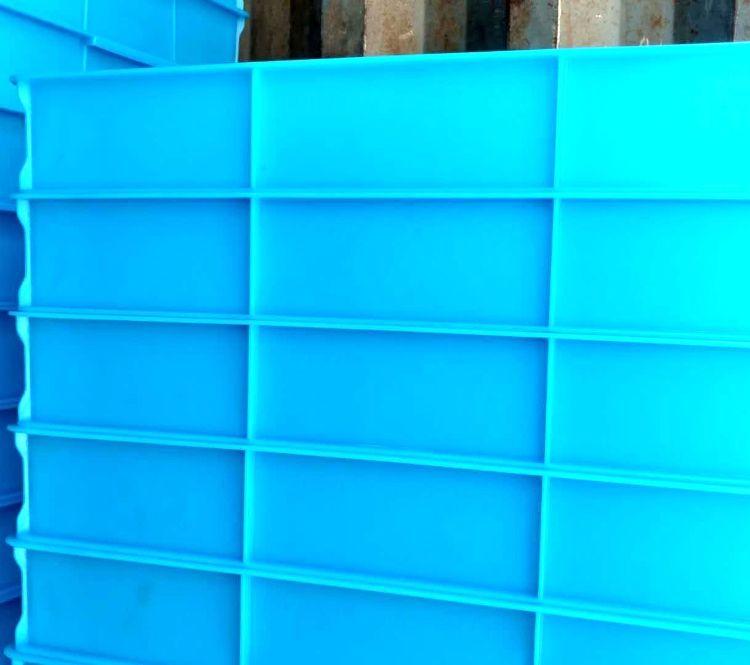 供应4号塑料周转箱,周转箱,塑料箱