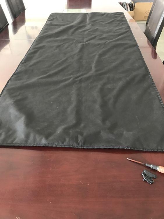 卖家可定做工业电热毯碳纤维防水加热柔性工业电热毯可定制