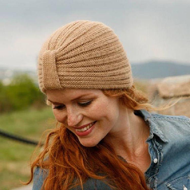 秋冬款女士针织毛线头巾帽 套头帽 穆斯林印度帽子TJM-284