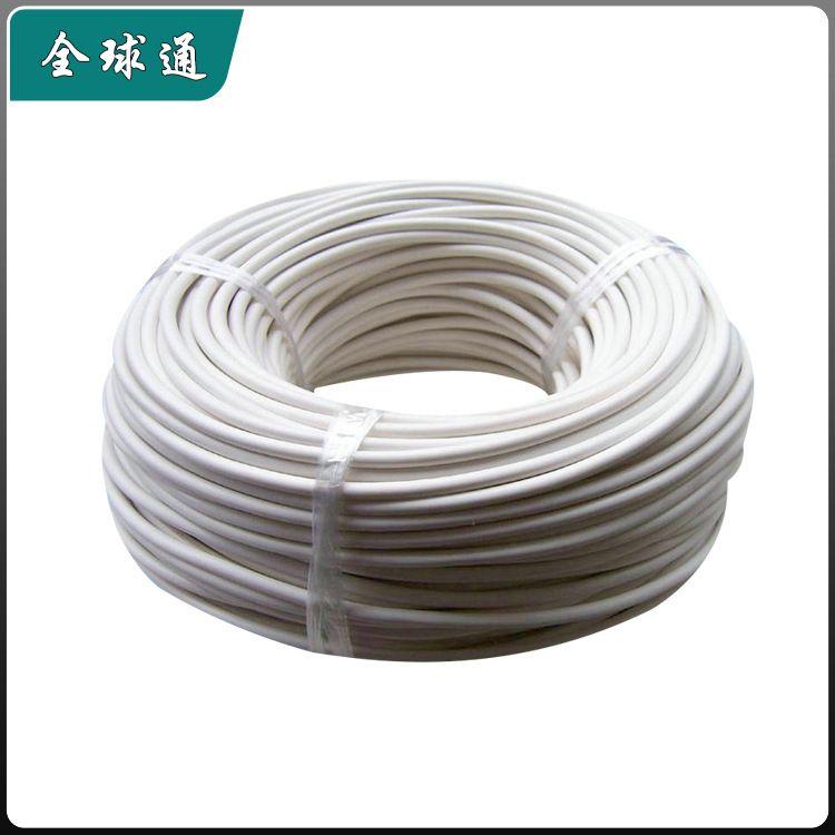 直销供应 硅橡胶极细补偿导线 耐高温补偿导线