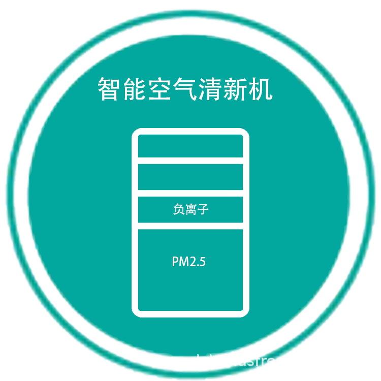 项目整合 空气检测仪   wifi 蓝牙控制 app开发硬件项目整合