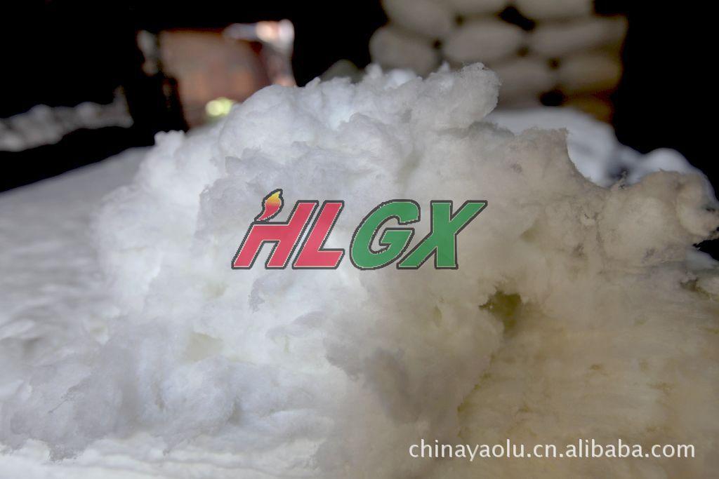 大量供应火龙1400高铝型HA陶瓷纤维棉,5500元/吨