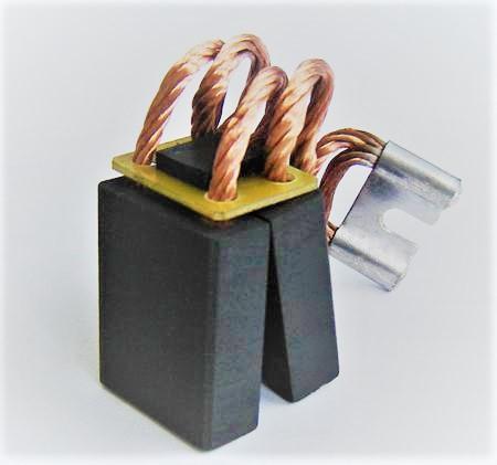 上海南征直销  J材料系列/D材料系列 优质有材 电碳刷