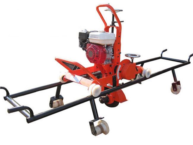 道岔打磨机NCM型内燃道岔专用打磨机多功能钢轨打磨器厂家直销