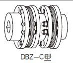 莱克斯诺Rexnord 专业生产间距型联轴器 膜片式联轴器Thomas