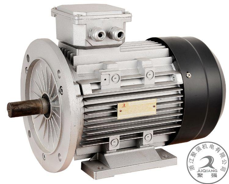 Y2-90L-2铝壳三相异步电动机