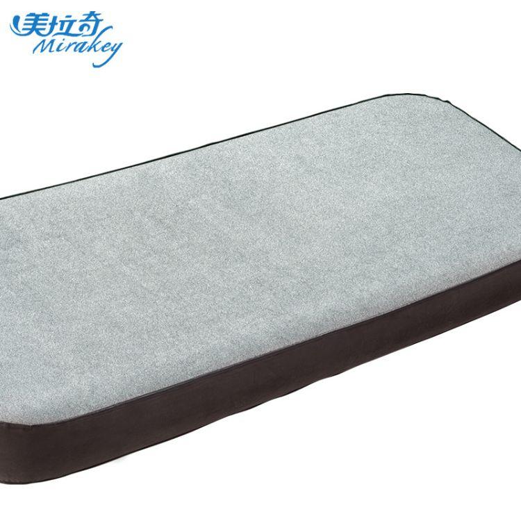 Mirakey美拉奇按摩充气床垫单人气垫床家用按摩器多功能按摩床垫