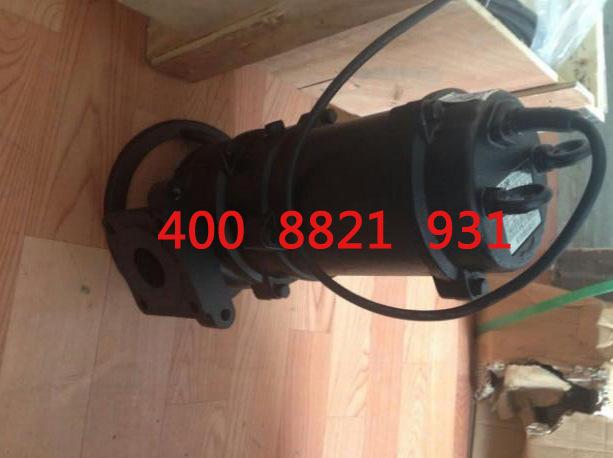 原装正品保证南方泵65WQ40-10-3污水潜水泵排污泵3kw潜污泵