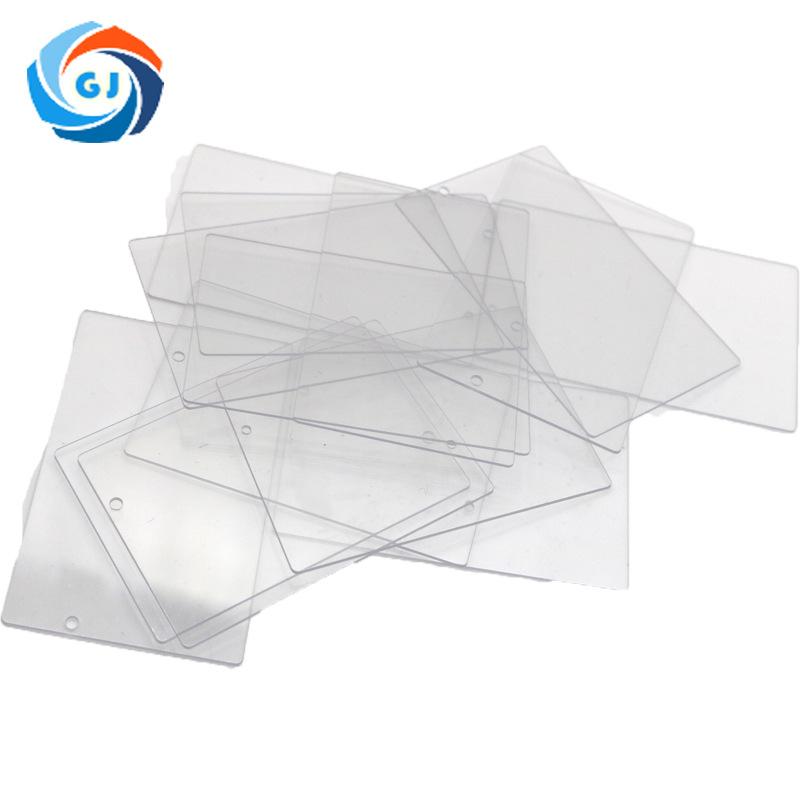 厂家加工定制透明防火 绝缘胶片胶片光扩散 膜阻燃绝缘 塑料片