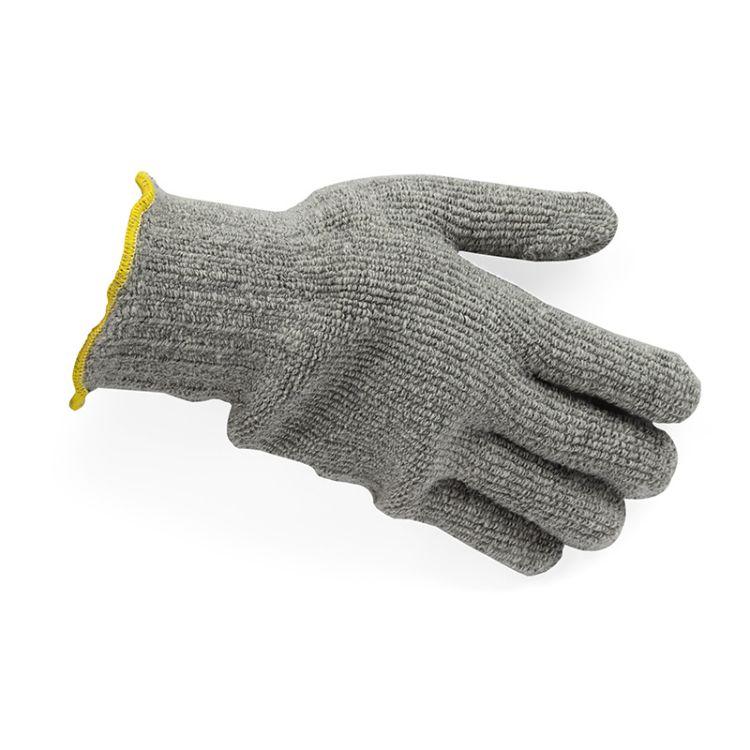 霍尼韦尔2032625CN TERRY MIX非一次性毛圈纯棉隔热短手套