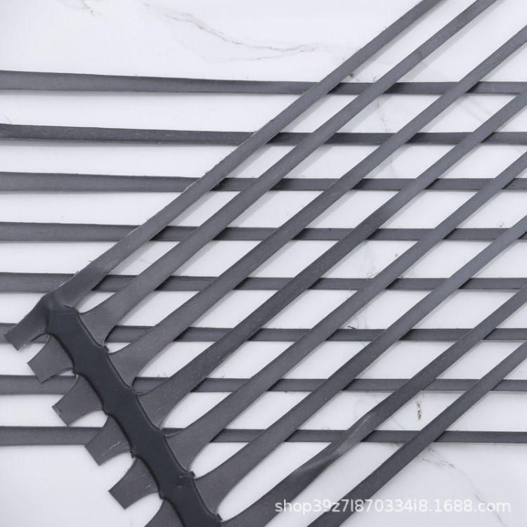 路威土工格栅 常年定制加工单向土工格栅 工程用土工格栅