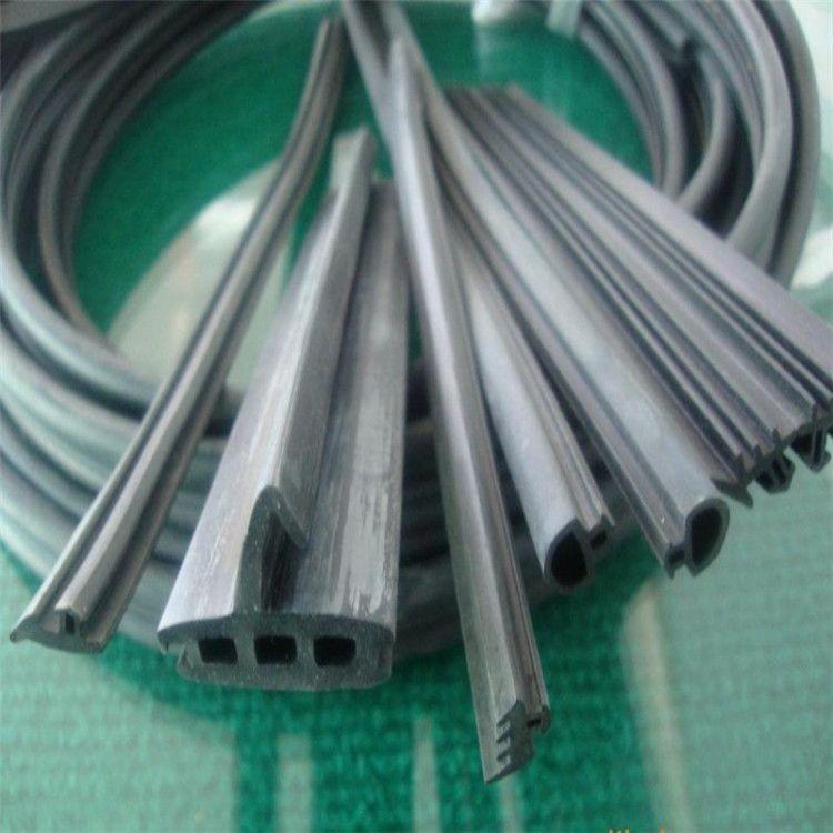 贸景橡塑厂家专业生产橡胶条 支持加工定做 诚信商家 质量保证