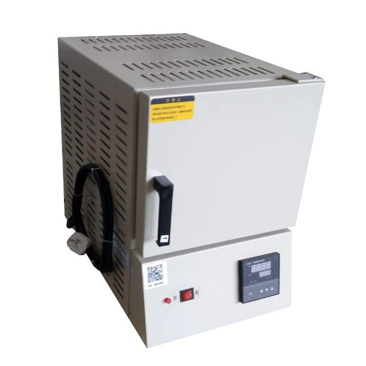 杭州卓驰SX3-3-10 节能纤维电阻炉陶瓷纤维马弗炉实验电炉 1000℃