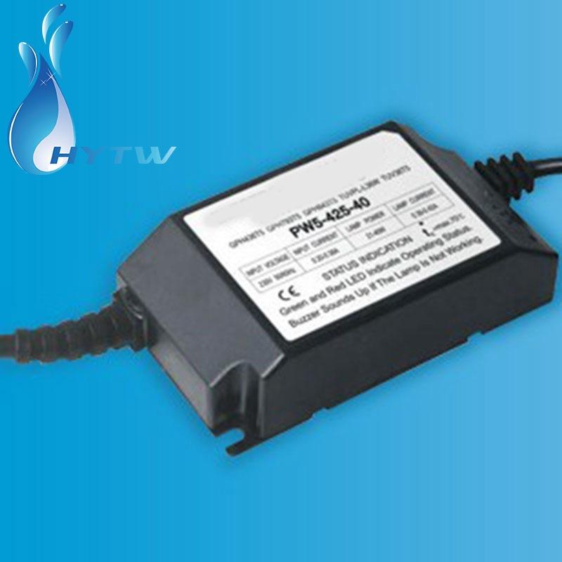 上海电子镇流器  仪通PW5-425-40电子镇流器 适用于21~40W紫外线灯管