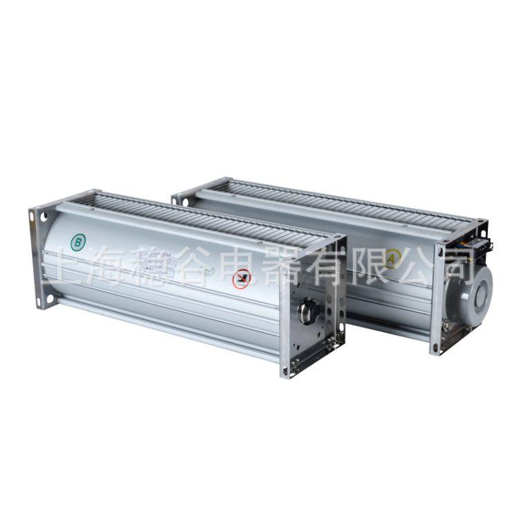 变压器风机GFDD770-120干式变压器横流冷却风机变压器散热风扇