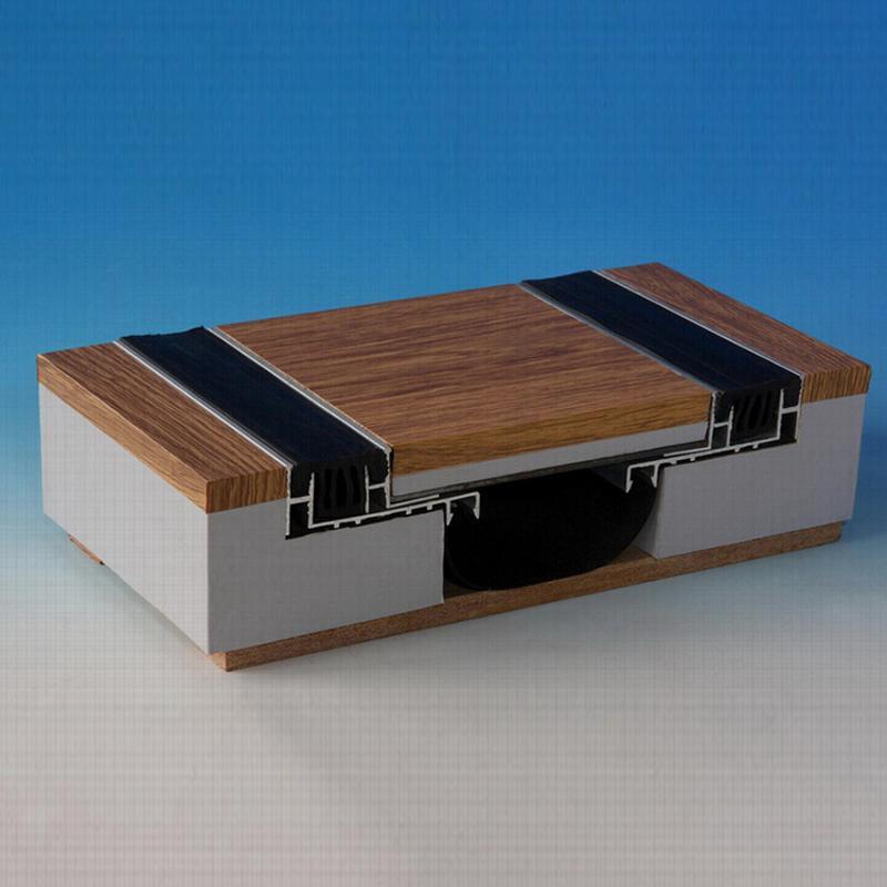 乾诚专业变形缝厂家 联动工程变形缝定制