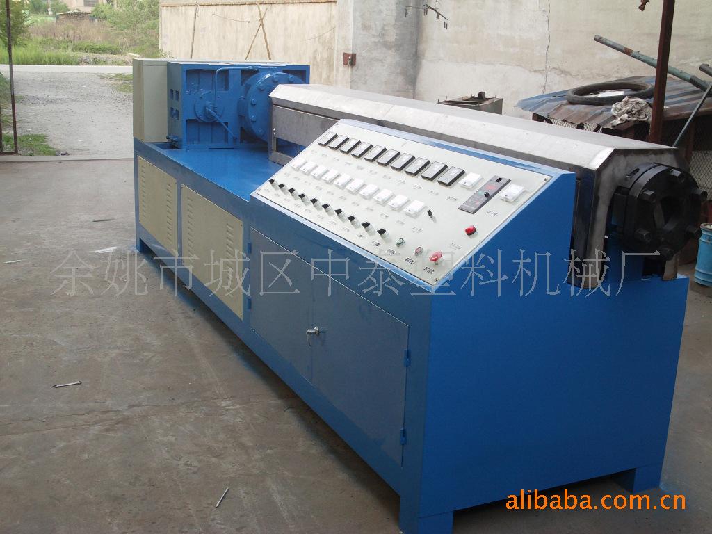 供应订做塑料-ABS-PP-PU-PA-PC-POM等-专用切粒机