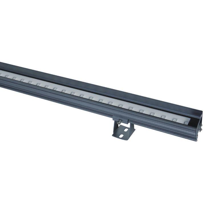 led硬灯条防水线条灯线性型灯户外铝材护栏管数码管洗墙灯轮廓灯