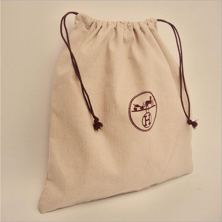 创意定制新款涤纶束口抽绳背包袋 购物收纳广告袋定制批发加logo