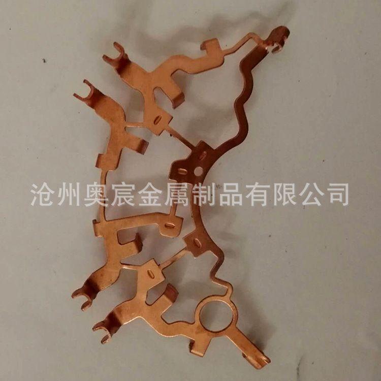 五金配件厂家直销供应 电器配件 电子元件 散热器 小家电五金配件