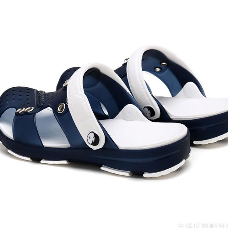 2018年新款凉拖鞋 夏季儿童舒适清凉款28---39码