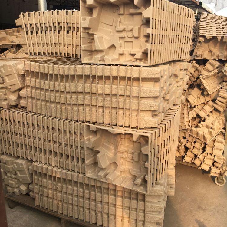 惠州纸托厂家 纸浆模塑厂家 广东纸托厂 环保纸托 纸浆纸托