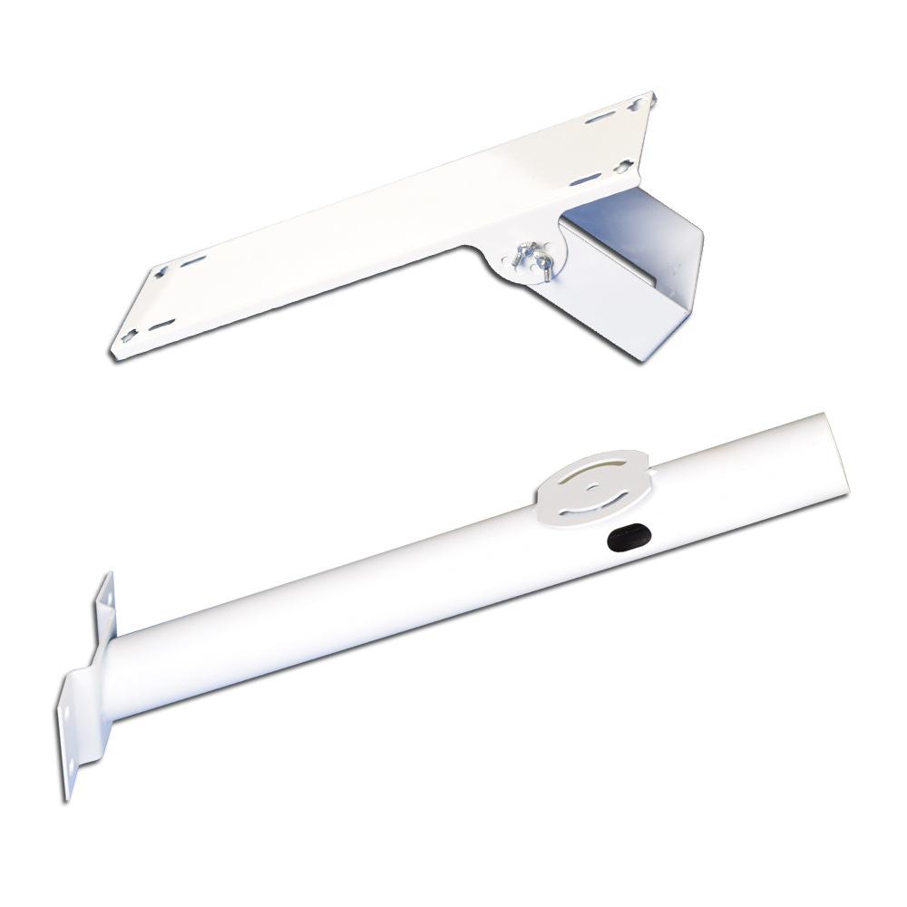可调角度太阳能路灯支架支臂 直径38大长400生产厂家直销质量保证