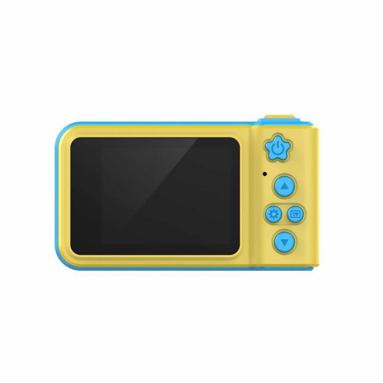 数码玩具儿童照相机卡通户外运动数码小相机