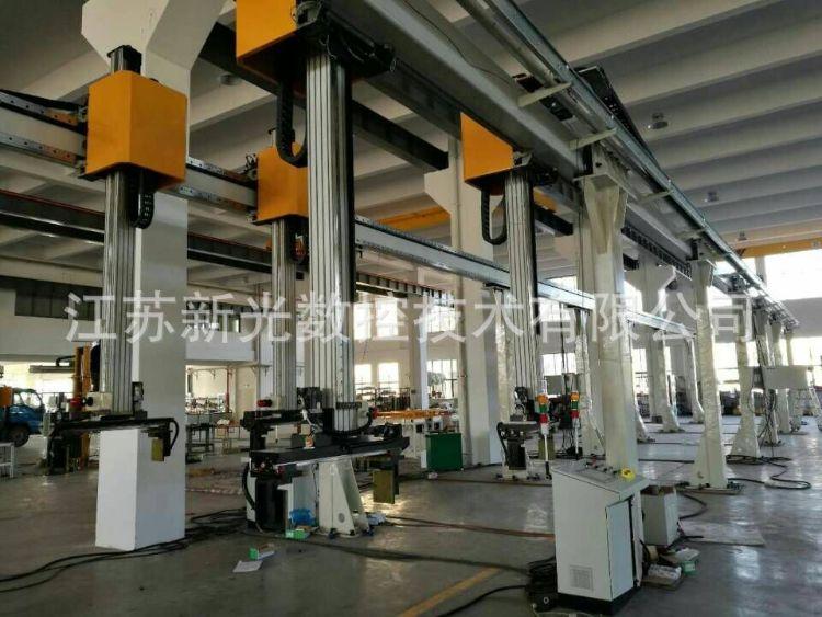 非标定制 重载搬运机械手 自动化搬运机械手 桁架搬运机械手