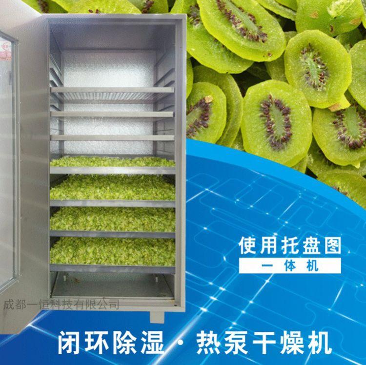 四川成都热泵干燥机闭环除湿柠檬烤干机荔枝烘干机 厂家直销