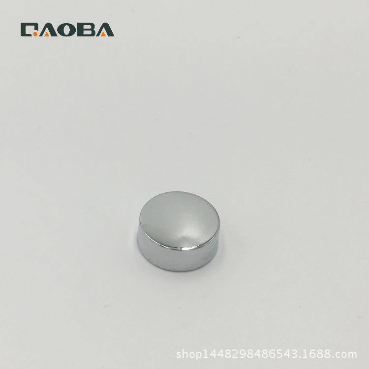 镜钉 全铜 亮光 镜子 粗牙QAOBA 五金配件