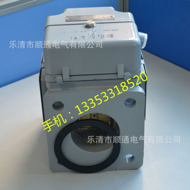 沈阳防爆继电器直销 QJ-80 瓦斯继电器、气体继电器