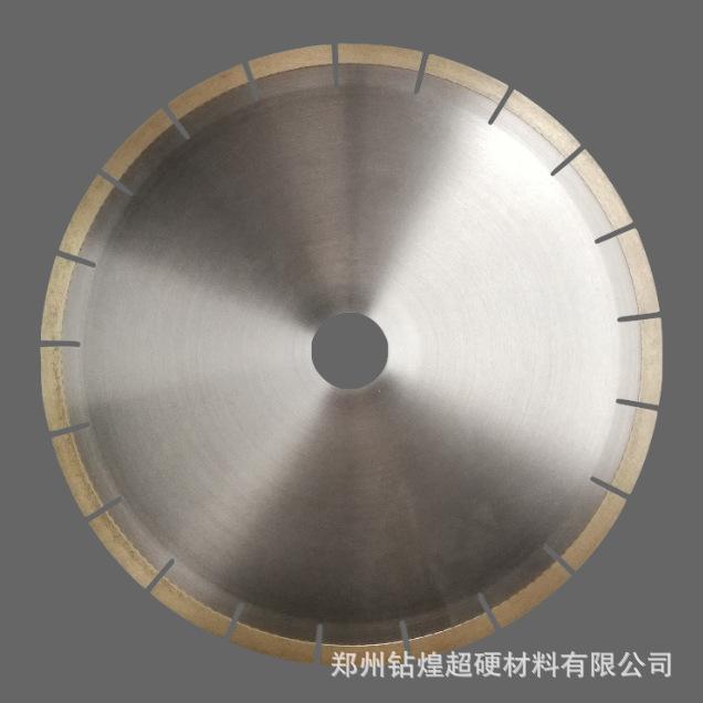 400MM大理石切割片金刚石锯片厂家直销