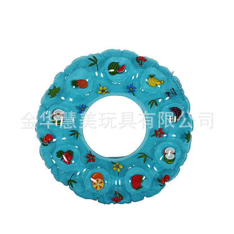厂价直销环保PVC充气游泳圈 米奇泳圈 儿童戏水玩具高质量低价格